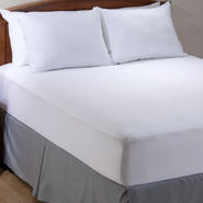 Allerease King Microfiber Mattress Pad at Kmart.com