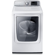 Samsung 7.4 cu. ft. Gas Dryer - Neat White at Sears.com