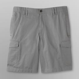 Basic Editions Men's Comfort Waist Cargo Shorts at Kmart.com