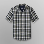 Basic Editions Men's Big & Tall Layered Shirt & T-Shirt at Kmart.com