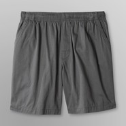 Basic Editions Men's Twill Shorts at Kmart.com