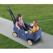 Step 2 Wagon for Two Plus Denim Blue at Kmart.com