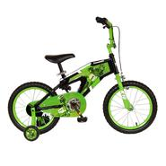 "Kawasaki™ Mono 16"" Boys Mountain Bike at Kmart.com"
