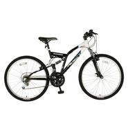 "Polaris Ranger 26"" Dual Suspension Mens Road Bike at Sears.com"