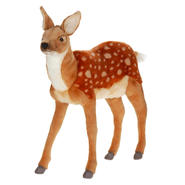 hansa 21-inch Bambi Deer Stuffed Animal at Sears.com