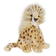 hansa 8-inch Cheetah Cub Stuffed Animal at Sears.com