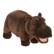 hansa 18-inch Happy Hippo Stuffed Animal at Sears.com