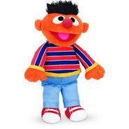 "Gund Sesame Street Plush: Ernie 13.5"" at Sears.com"