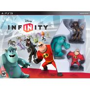 Disney Interactive Disney INFINITY Starter Pack for PlayStation 3 at Kmart.com
