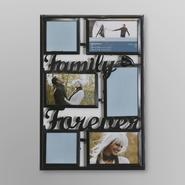 Essential Home Combination Photo Frame - Family Forever at Kmart.com