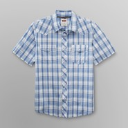 Levi's Men's Woven Shirt - Plaid at Sears.com