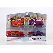 Disney Interactive Disney INFINITY Cars Play Set at Kmart.com