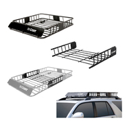 Curt Roof Mounted Cargo Rack at Sears.com