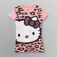 Hello Kitty Girl's Graphic T-Shirt - Wildcat at Sears.com