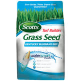 Scotts 3 lbs. Turf Builder Kentucky Bluegrass Mix at mygofer.com