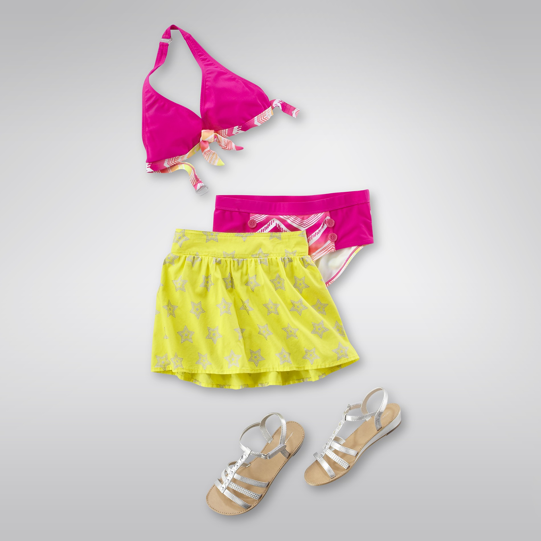 Shining Star Outfit at Kmart.com