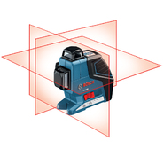 Bosch GLL3-80 Three-Plane Leveling and Alignment Line Laser at Sears.com