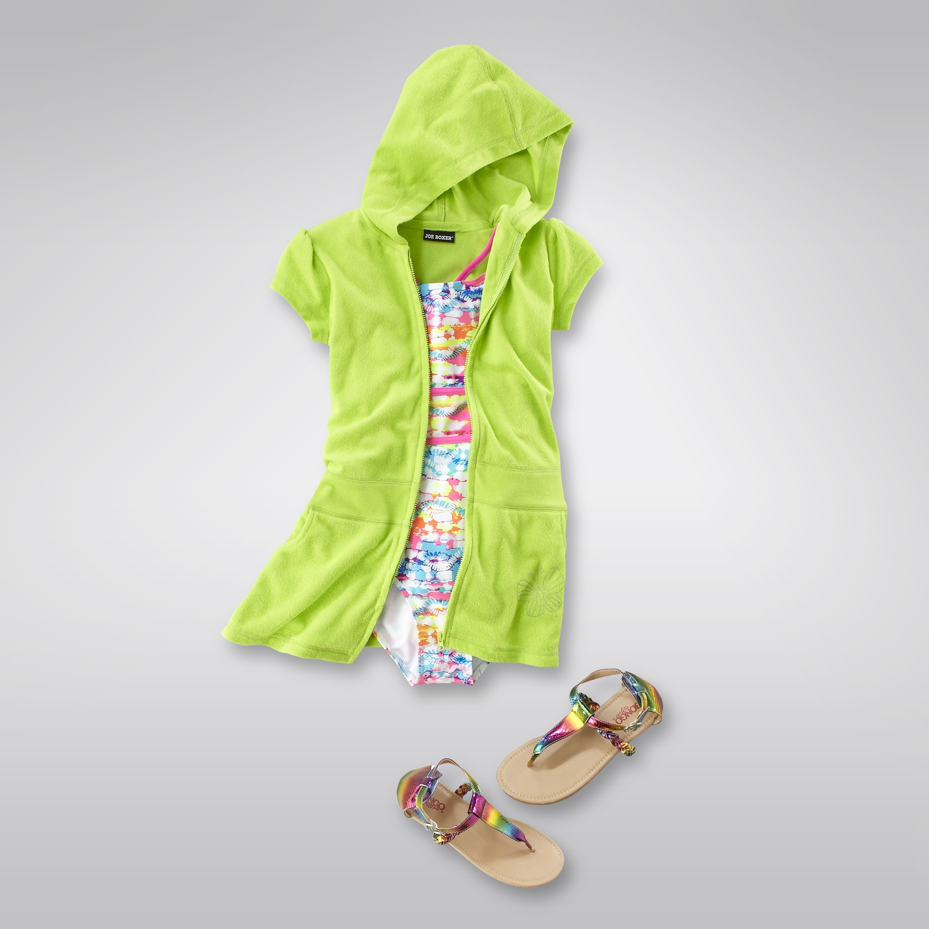 Neon Dreams Outfit at Kmart.com