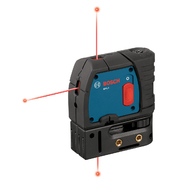 Bosch GPL3 Three-Point Alignment Self Leveling Alignment Laser at Sears.com
