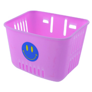 Children's Colored Baskets Pink at Kmart.com