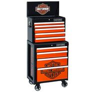 Special Edition Craftsman and Harley Davidson Tool Storage Combination (Items Sold Separately) at Sears.com