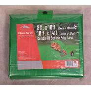Northwest Territory 2-Pack Tarps 10-Foot x 14-Foot & 8-Foot x 10-Foot at Sears.com