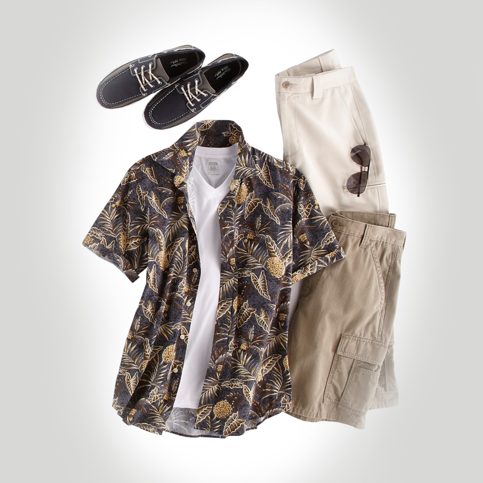 Tropicalia Outfit at Kmart.com