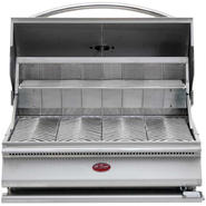 Cal Flame Gourmet Series Charcoal Grill With Height Adjustable Coal Tray at Kmart.com