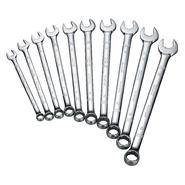 DeWalt 10 Piece Combination Wrench Set, Metric (10-19MM) at Sears.com
