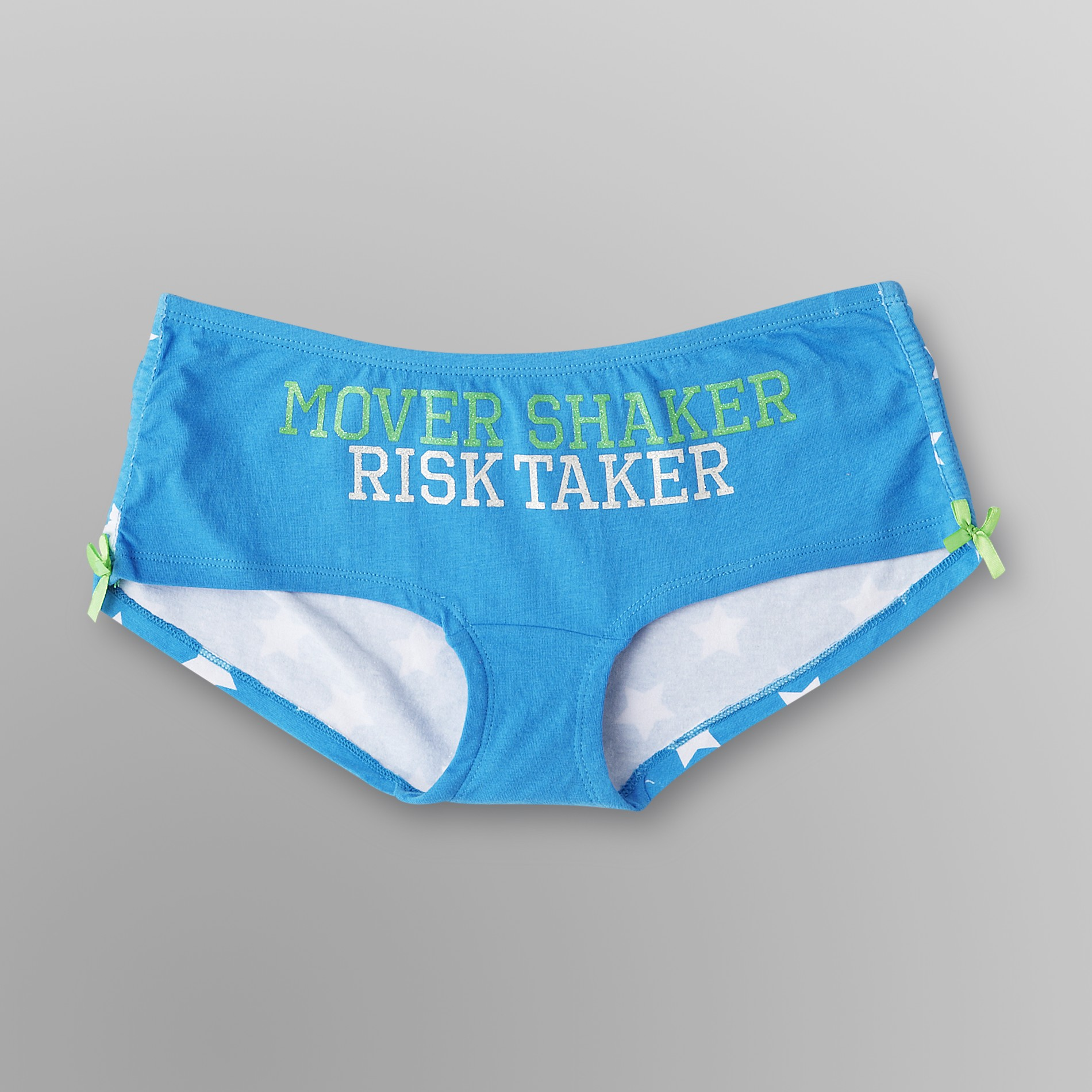 Joe Boxer Women's Hipster Panties - Risk Taker at Kmart.com