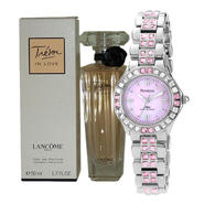 Ladies Watch and Perfume Bundle                      ...