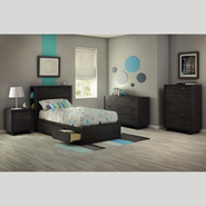 South Shore Fynn:  Fresh Furniture Bedroom at Sears.com