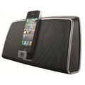 Portable Dock iPhone/iPod Speaker System