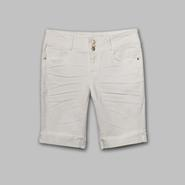 True Freedom Junior's Cuffed Denim Shorts at Sears.com