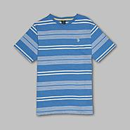 US Polo Assn. Boy's T-Shirt - Striped at Sears.com