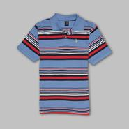 US Polo Assn. Boy's Polo Shirt - Striped at Sears.com