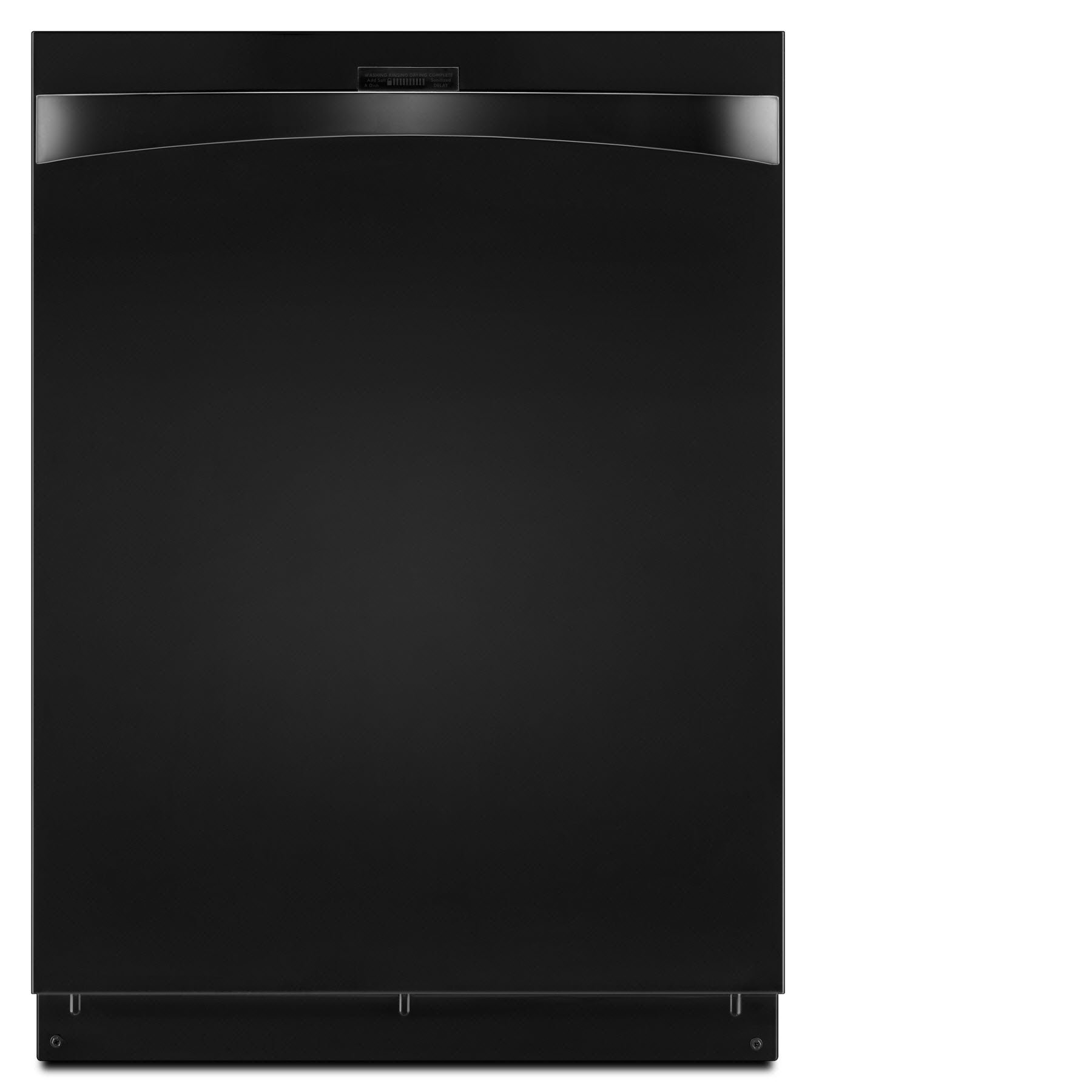 Kenmore Elite 24 Built-In Dishwasher w/ 360° PowerWash™ Technology - Black