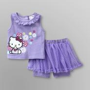 Hello Kitty Infant & Toddler Girl's Tank Top & Skeggings at Sears.com