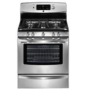 "Kenmore 30"" Freestanding Gas Range w/ Convection at Kmart.com"