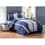 Cannon Quilt - City Plaid at Sears.com