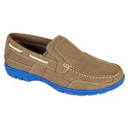 Thom McAn Men's Casual Shoe Kaemon - Grey at Kmart.com