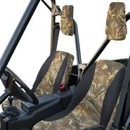 Classic Accessories HONDA Big Red Bucket Seat Covers - Camo at Kmart.com