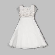 Jessica Ann Girl's Special Occasion Dress - Embroidered at Sears.com