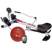 Stamina Rower Get Lean Bundle at Sears.com