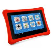 "Fuhu NABI 7"" Tablet w/ 1.3GHz Quad-core Nvidia Tegra 3 & Android 4.0 Ice Cream Sandwich at Kmart.com"