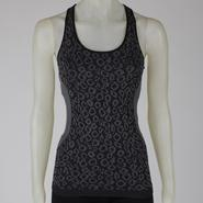Everlast® Women's Tank Top - Animal Jacquard at Kmart.com