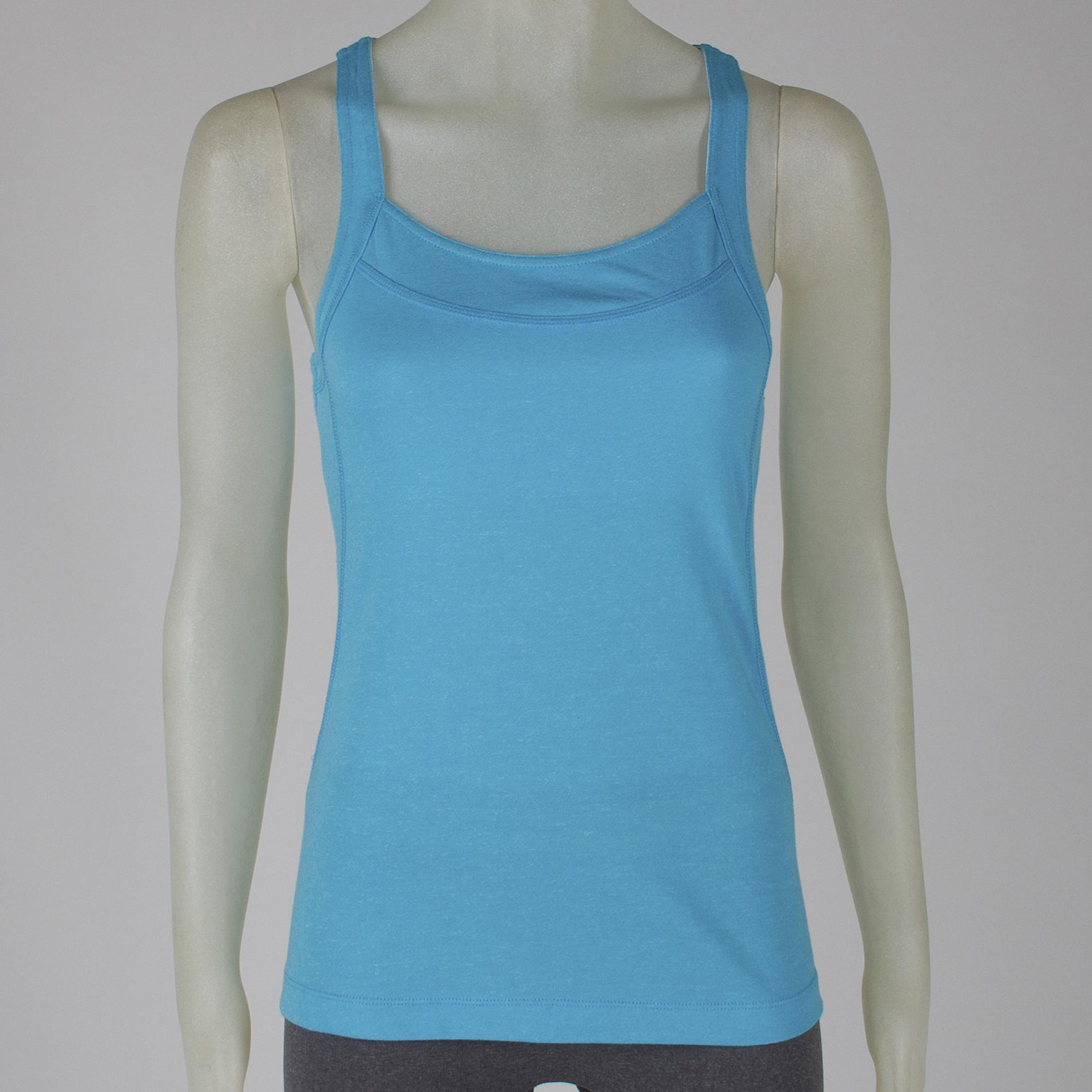 Everlast® Women's Workout Top - Melange at Sears.com