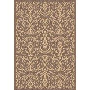 Dynamic Rugs Piazza 2x3.7 Area Rug Brown at Sears.com