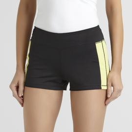 Sofia by Sofia Vergara Women's Yoga Shorts at Kmart.com