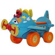 Sesame Street Fly with Elmo at Kmart.com